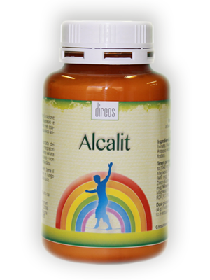 ALCALIT • 220 g
