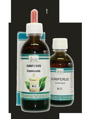 JUNIPERUS M.G. • 50 / 150 ml