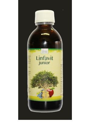 LINFAVIT JUNIOR • 150 ml