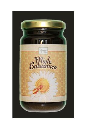 MIELE BALSAMICO • 220 g