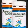 AESCULUS COMPLEX • 50 / 90 cps da 450 mg