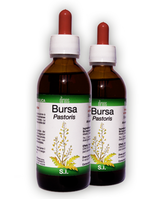 BURSA Pastoris • 50 / 150 ml