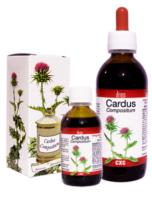 CARDUS compositum • 50 / 150 ml