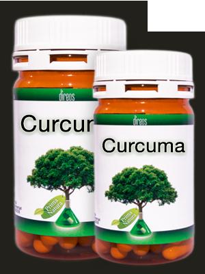 CURCUMA • 50 / 90 cps da 500 mg