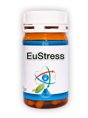 EU-STRESS • 50 cps da 450 mg