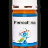 FERROCHINA • 50 cps da 450 mg