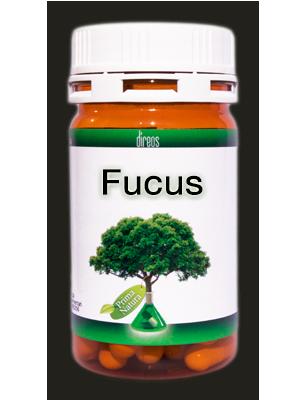 FUCUS • 90 cps da 600 mg