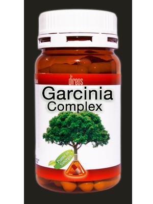 GARCINIA complex • 90 cps da 450 mg