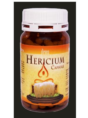 HERICIUM • 90 capsule da 450 mg