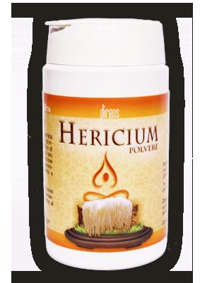 HERICIUM • polvere da 70 g
