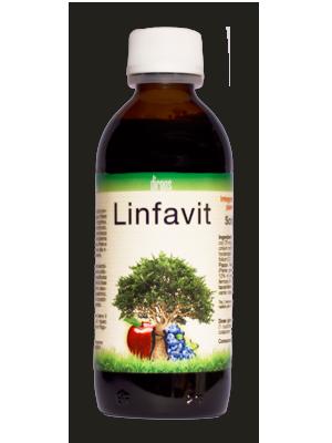 LINFAVIT ADULTI • sciroppo 150 ml