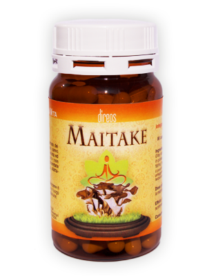 MAITAKE • 90 cps da 350 mg