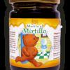 MIRTILLO • Mielito da 180 g