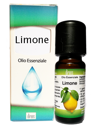 LIMONE o.e. • 10 ml