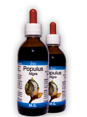 POPULUS Nigra • 50 / 150 ml