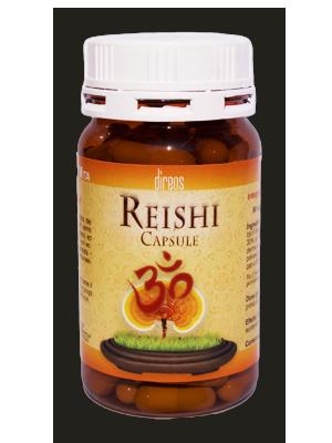 REISHI • 90 cps da 500 g