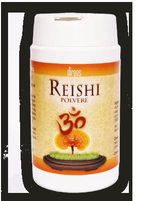 REISHI • Polvere da 60 g