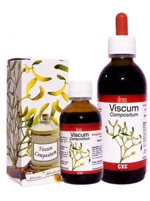 VISCUM compositum • 50 / 150 ml